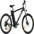 M0326 Whitebait mountain bike